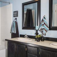 Bathroom vanity (003) July 26